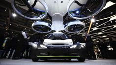 Futuristic (and one retro) cars from the Geneva Motor Show 2017 - James Cutmore reveals the concept cars, new models and the odd surprise from Europe's biggest motor show.