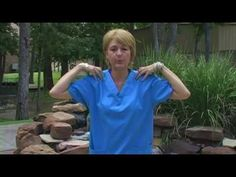 Chronic Obstructive Pulmonary Disease Exercises Occupational Therapy, great video!