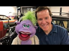 Peanut and I answer your questions! Jeff Dunham, Comedy Specials, Ask Me Anything, Follow Me On Instagram, Comedians, This Or That Questions, Live, Videos