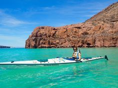 GoBajaCA | Kayaking and Camping Bliss at Isla Espíritu Santo, Baja California Sur