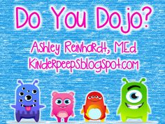 Class Dojo Overview PowerPoint - 20 Slides!  Introduce your staff, team, or parents to Class Dojo!
