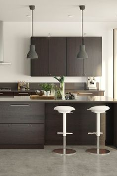Your kitchen should reflect your personal taste, right down to the lighting. Click for kitchen lighting options that fit every style and space.
