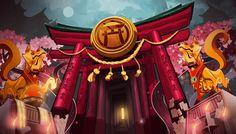 Image result for Amaterasu Goddess images