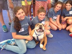 Future Vet Kids Camp 2016 - This 5-day program offered during the Summer School Holidays in Sydney encourages not only responsible pet ownership and the profession of veterinary medicine, but also a love and appreciation of animals of all kinds and their ecosystems.