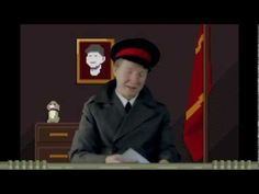 Papers, Please parody