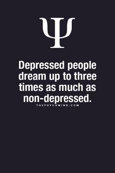 According to this I must be depressed 😂