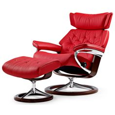 Stressless Skyline Large Signature Chair by Stressless by Ekornes
