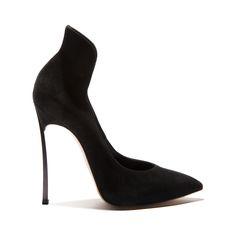 Blade Cappa; Victoria Beckham's go to heels!!