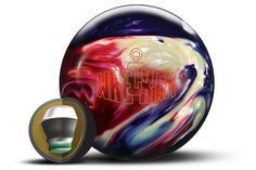 The Wreck-Em with the Pumped pearl coverstock and legendary Neutron™ core Bowling Ball, Ems, Balls, Check, Products, Emergency Medicine, Beauty Products
