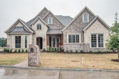 Top 50 Best Brick And Stone Exterior Ideas Cladding Designs House Designs Exterior Brick Cladding designs exterior ideas Stone Top Stone Exterior Houses, Dream House Exterior, Exterior House Colors, Stone Houses, Modern Exterior, Cafe Exterior, Exterior Homes, Stone House Exteriors, Rustic Brick House Exterior