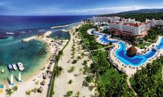 Groupon - 4-, 5-, or 7-Night All-Inclusive Stay for Two at Grand Bahia Principe Jamaica in Runaway Bay in Jamaica. Groupon deal price: $917