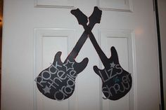 Baby shower ideas for boys themes monsters signs 67 trendy ideas Baby Shower Signs, Boy Baby Shower Themes, Baby Boy Shower, Baby Shower Decorations, Rock Baby Showers, Star Baby Showers, Shower Party, Baby Shower Parties, Rock And Roll Sign
