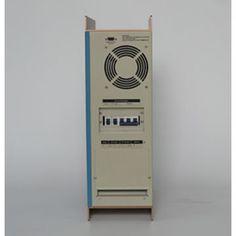 sistema de energía solar 4KW para la fuente de alimentación