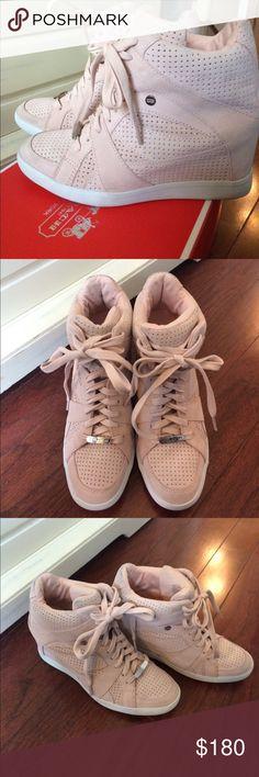 le scarpe nike