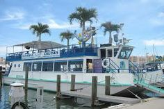LeBarge boat tour. You have to do this once.  Docked at the Marina downtown.  Live music and drinks as well.
