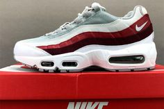 Chaussures Nike store:www.nkparis.com: Chaussures Nike Homme Chaussures Nike Air Max 95 b...