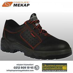 Mekap iş ayakkabısı 030