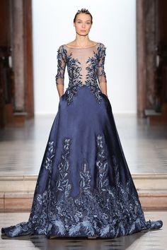 Tony Ward Couture I Spring Summer 2018 I Style 22