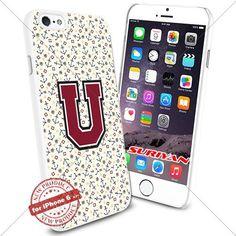 New iPhone 6 Case Union Dutchmen Logo NCAA #1646 White Smartphone Case Cover Collector TPU Rubber [Anchor] SURIYAN http://www.amazon.com/dp/B01504EXVC/ref=cm_sw_r_pi_dp_Zd9zwb03SA3WC