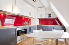 A Stunning Apartment In Soho, Holiday Cottage in Soho,Westminster,England