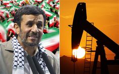 """TELEGRAPH: """"Last week, the Tehran Times noted that the Iranian oil bourse will start trading oil in currencies other than the dollar from March 20... 'The dispute over Iran's nuclear programme is nothing more than a convenient excuse for the US to use threats to protect the 'reserve currency' status of the dollar'... Iran has the third-largest oil reserves in the world and pricing oil in currencies other than dollars is a provocative move aimed at Washington."""""""