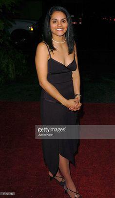 Pearl Islands Sole Survivor Sandra Diaz-Twine at the CBS Studios in Los Angeles, California