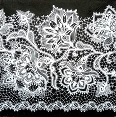 4 Single Table Paper Napkins / Craft / Party / for Decoupage / Silver Ornaments Lace Drawing, Pattern Drawing, Embroidery 3d, Victorian Wallpaper, Lace Painting, Lace Art, Paper Napkins For Decoupage, Latest Mehndi Designs, Paper Lace