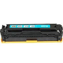 Buy Compatible HP 131A (CF211A) Cyan Toner Cartridge at LAinks.com. We offer to save 30-70% on Ink and Toner Cartridges. 100% Satisfaction Guarantee.