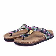 4728b2a8be5200 Footbed Flip Flop. Flip Flop Slippers