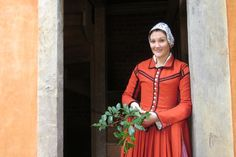 Discover 17th-century holiday traditions at Jamestown Settlement.