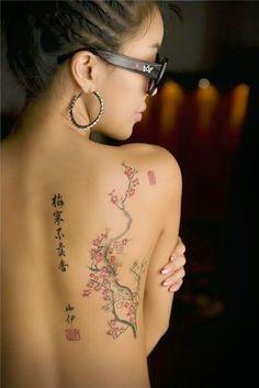 7 Tatuajes elegantes para chicas con nivel - Belagoria