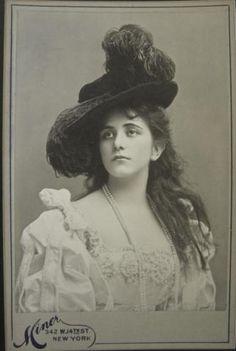 Miriam Mansfield | Broadway Photographs