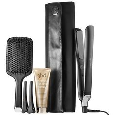 ghd The Smooth & finish Kit