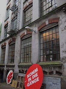 Gängeviertel (Hamburg) – Wikipedia