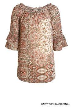 Baisy Tunika Original von KD Klaus Dilkrath #baisytunika #tunika #baisy #original #kdklausdilkrath #kd12 #shirt #summer #kdklausdilkrath #kd #dilkrath #kd12 #outfit