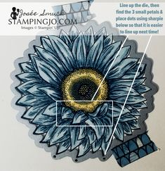Small Sunflower, Sunflower Cards, Cards For Friends, Friend Cards, Pumpkin Cards, Hand Stamped Cards, Wink Of Stella, Stamping Up Cards, Card Sketches