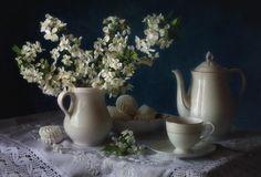 С весенним цветом by Татьяна Скороход