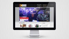 Kport Website