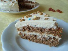 Krispie Treats, Rice Krispies, Carrot Cake, Cheesecakes, Tiramisu, Carrots, Ethnic Recipes, Carrot Cakes, Cheesecake