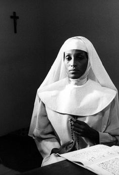 """""""Diary of an African Nun"""" film by Julie Dash"""
