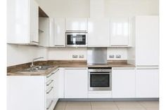 Paint particle board on pinterest particle board for Painting particle board kitchen cabinets