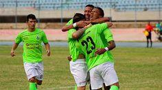 (TODOS SOMOS VINOTINTO) RAUL BUSTAMANTE PNI 28032: Resultados de la jornada 18 del del Fútbol Naciona...