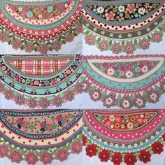 Risultato immagini per adinda zoutman crochet Freeform Crochet, Crochet Motif, Irish Crochet, Crochet Designs, Crochet Flowers, Crochet Lace, Crochet Patterns, Crochet Shawls And Wraps, Crochet Scarves