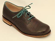 Stitchdown Shoes