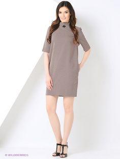 Платье MONDIGO 2990919 в интернет-магазине Wildberries.ru