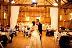 Rustic Real Wedding Loaded with Personal Details | OneWed. hanging mason jars