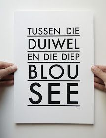 New prints by Boerdha Ontwerp at Vamp - 06 March 2013 All Quotes, Qoutes, Funny Quotes, Afrikaanse Quotes, Classroom Posters, Quote Board, Pretty Words, My Land, Friendship Quotes