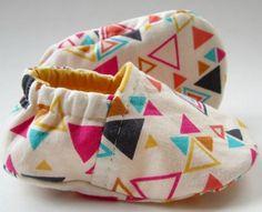 Colorful Baby Shoes  #sepatu #bayi