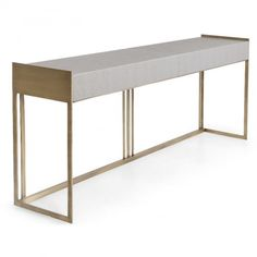 Consoles, Cabinetry, Design Library, Ben Whistler custom furniture made to order