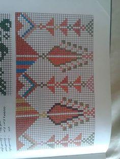 Palestinian Cross Stitch Floss, Cross Stitch Patterns, Palestine, Diy Embroidery, Cross Stitch Embroidery, Palestinian Embroidery, Blue Tiles, Tapestry Crochet, Crossstitch